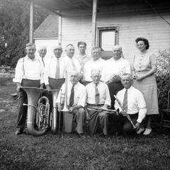 Yuba band