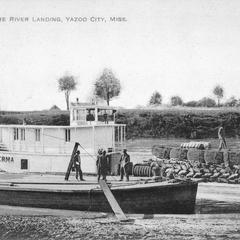 Erma (Towboat)