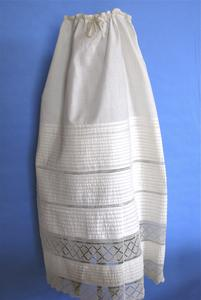 Drawstring petticoat