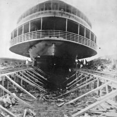 Indiana (Sidewheel, 1900-1916)