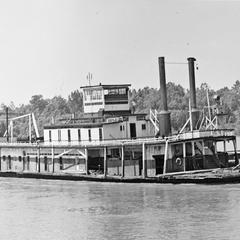 Betsy Ann (Towboat, 1938-1940)