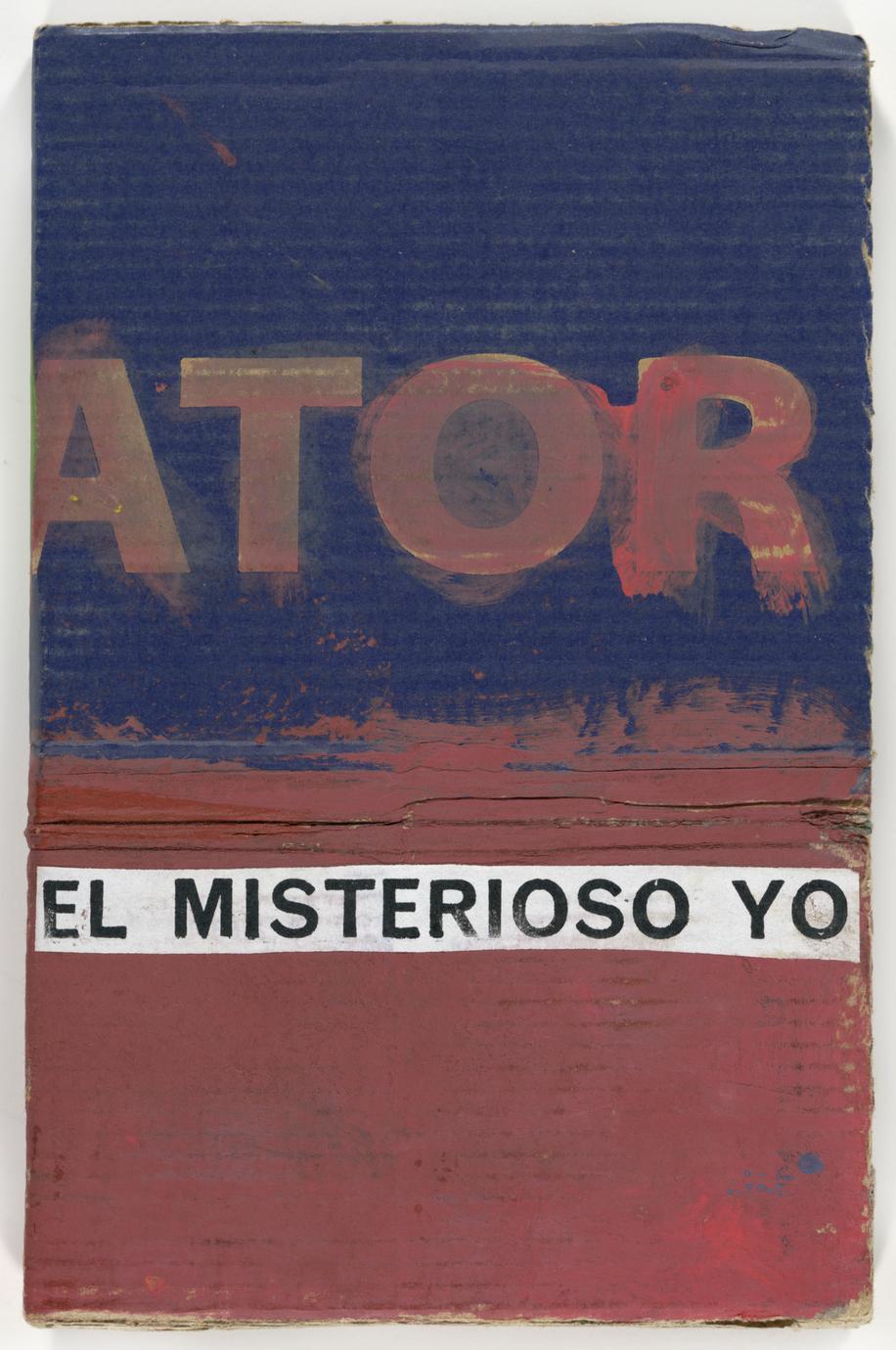 El misterioso yo (1 of 3)