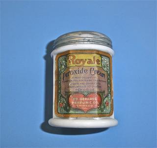 Royale peroxide cream