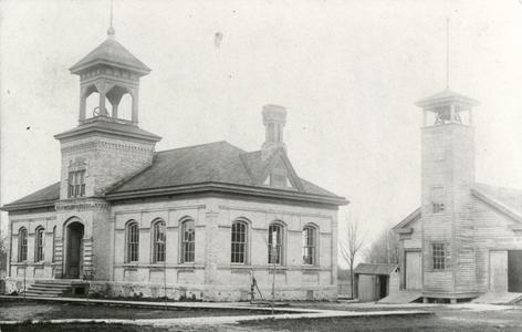 Schleisingerville Grade School