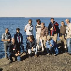 Baltic Sea-Laurentian Great Lakes Comparison Workshop (2)