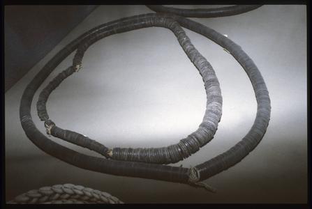 Beads for Nana Buruku (Buku) or Omolu