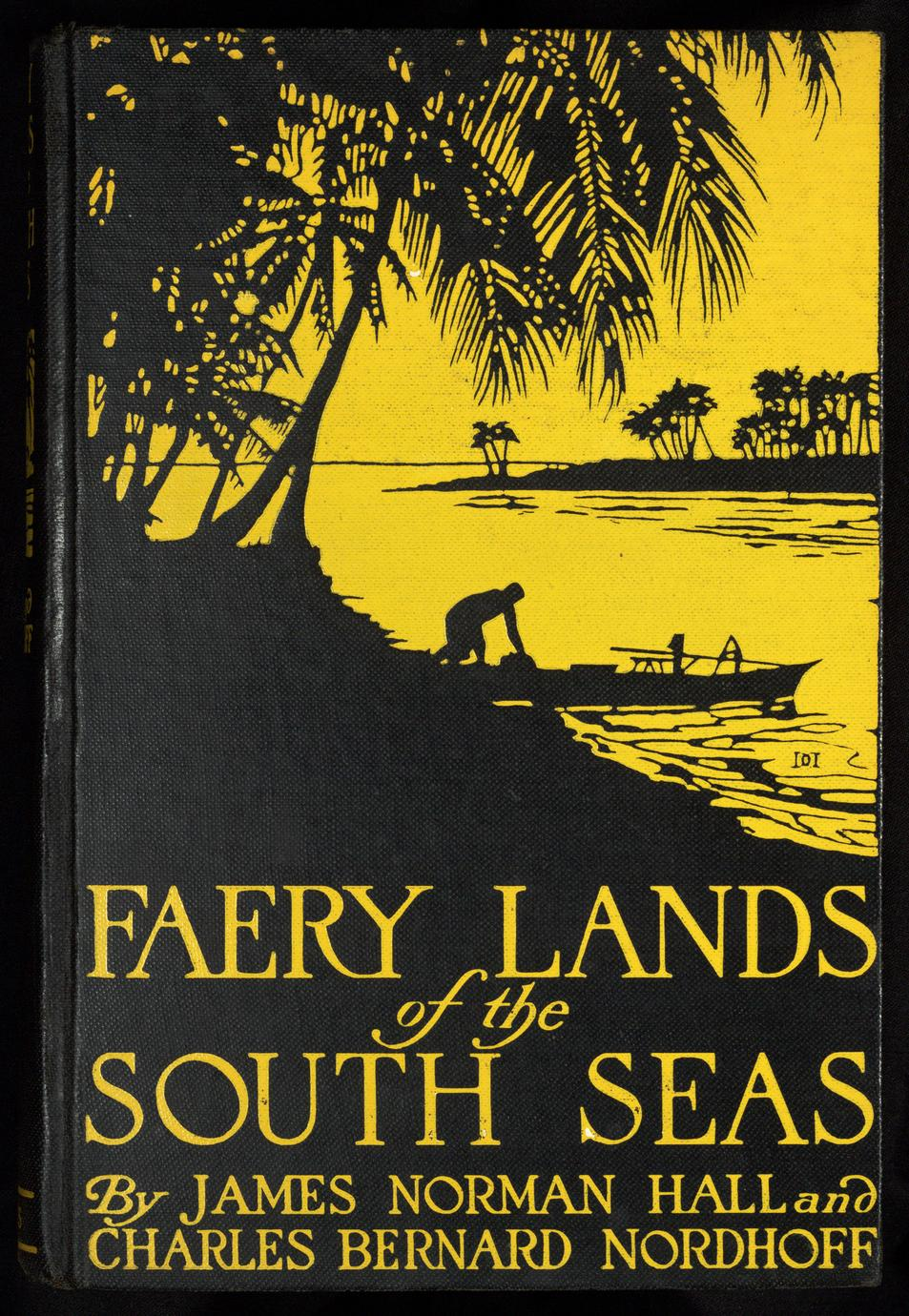 Faery lands of the South seas (1 of 5)