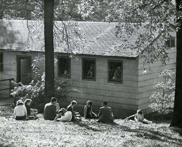 Outdoor Class - Mid Oct.