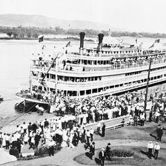 Capitol (Excursion boat, 1920-1945)