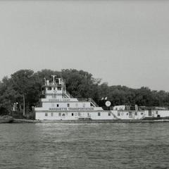 Stephen L. Colby (Towboat, circa 2001)