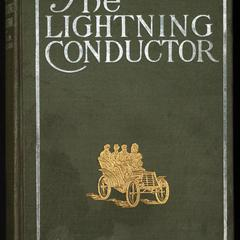 The lightning conductor : the strange adventures of a motor-car
