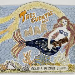 Tres cuentos del mar