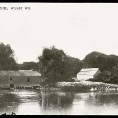 Wheel house - Cary Mill - Wilmot