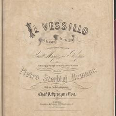Vessillo