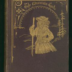 Sally Williams : the mountain girl