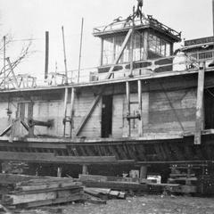 Artemus Gates (Rafter/Towboat, 1896-1927)