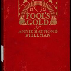 Fool's gold : a study in values