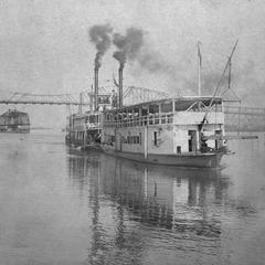 Columbia (Packet/Excursion boat, 1900-1911)