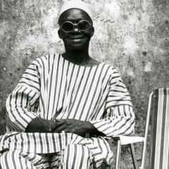 Chief Asagidigbi