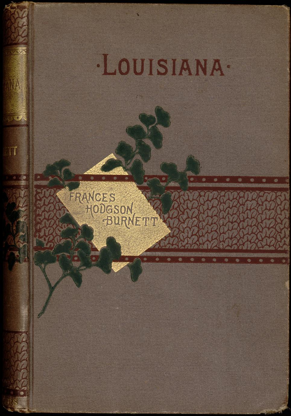 Louisiana (1 of 3)