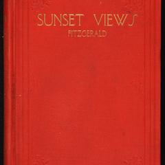 Sunset views : in three parts