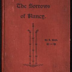 The sorrows of Nancy