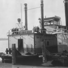 W. M. Rees (Tugboat, 1913-1940)