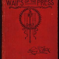 Waifs of the press : some stories of statesmen and others