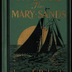 On board the Mary Sands