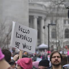 Build Kindness Not Walls