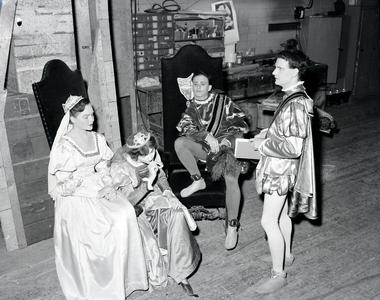 Wisconsin Players Production of A Midsummer Night's Dream