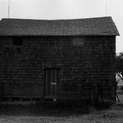 Harry Wendrick farm