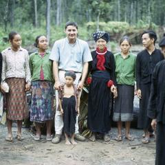 Yao village