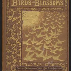 Birds and blossoms : and what the poets sing of them