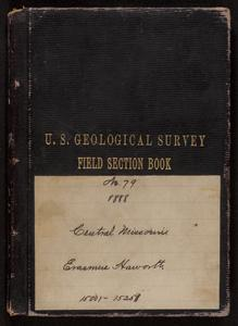 Central Missouri : [specimens] 15001-15259
