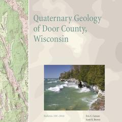 Quaternary geology of Door County, Wisconsin