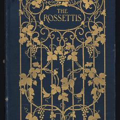 The Rossettis : Dante Gabriel and Christina