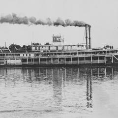 Keystone State (Packet, 1890-1913)