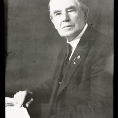 Myron A. Baker
