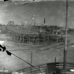 Howard Ship Yard