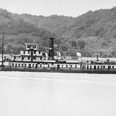 Louisiana (Towboat, 1930-1949)