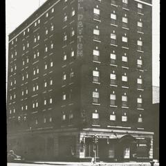Hotel Dayton