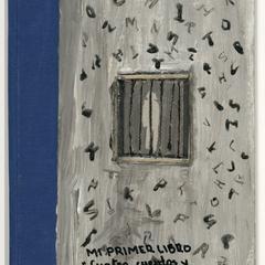 """Mi primer libro : """"cuatro cuentos y una obra de teatro"""""""