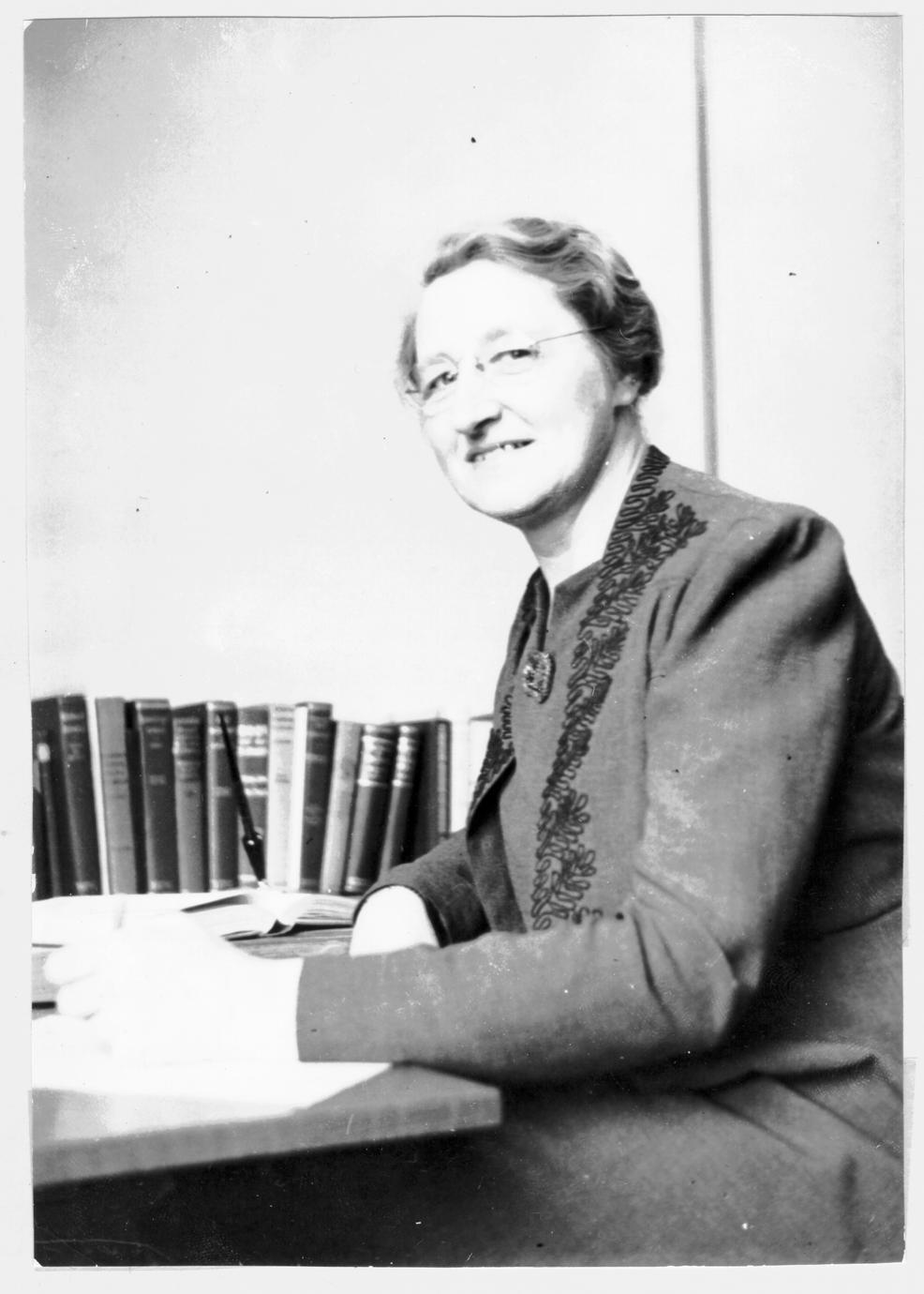 May Reynolds