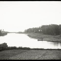 Mince's Creek