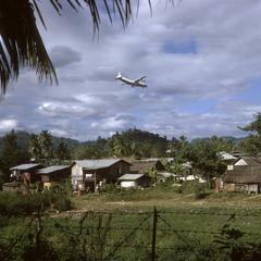 Pathet Lao airlift