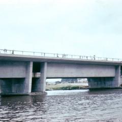 President Houphouet-Boigny Bridge
