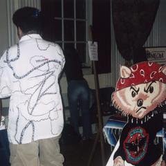 MEChA at 2003 MCOR