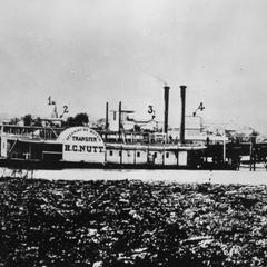 H. C. Nutt (Ferry, 1870-1878)