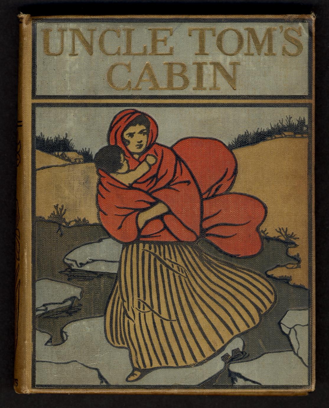 Uncle Tom's cabin, or, Life among the lowly (1 of 3)